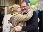 Federal election: John McVeigh wins Groom
