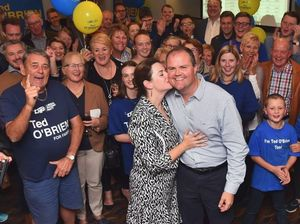 COAST DECIDES: Fairfax, Fisher return to LNP