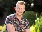 COOK OFF: MasterChef contestant Harry Foster.