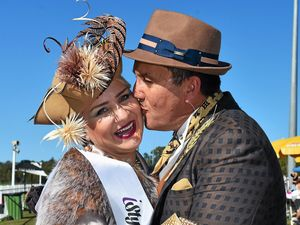 Style a winner at Caloundra Cup race day