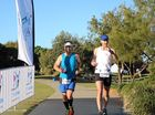 Brave runners hit Kingscliff on marathon tour