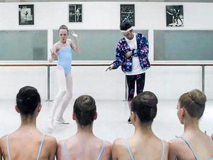 Yamba duo breaks pattern with music video