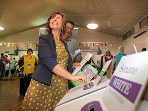 Grassroots campaign underpins Greens success