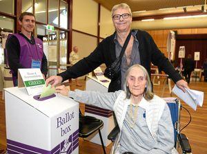 Regional seats prove critical
