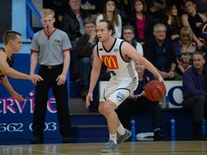 Rockets fire in fourth to score big win over Cairns