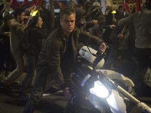 Matt Damon reveals why he returned to the Bourne franchise