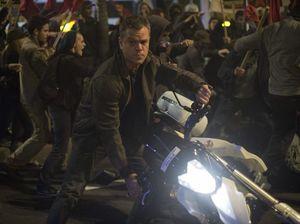 Matt Damon reveals why he returned to the Bourne franchise