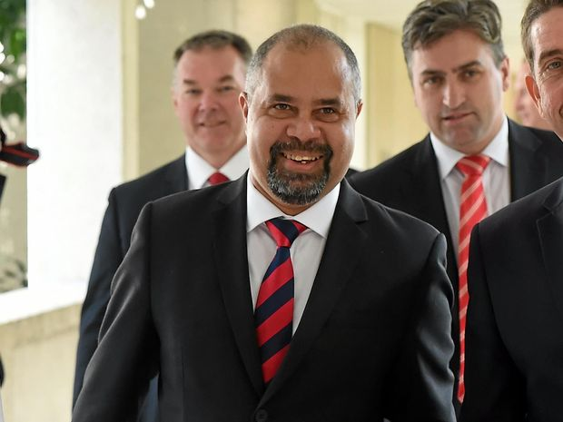 One reader has criticised Labor MP Billy Gordon.