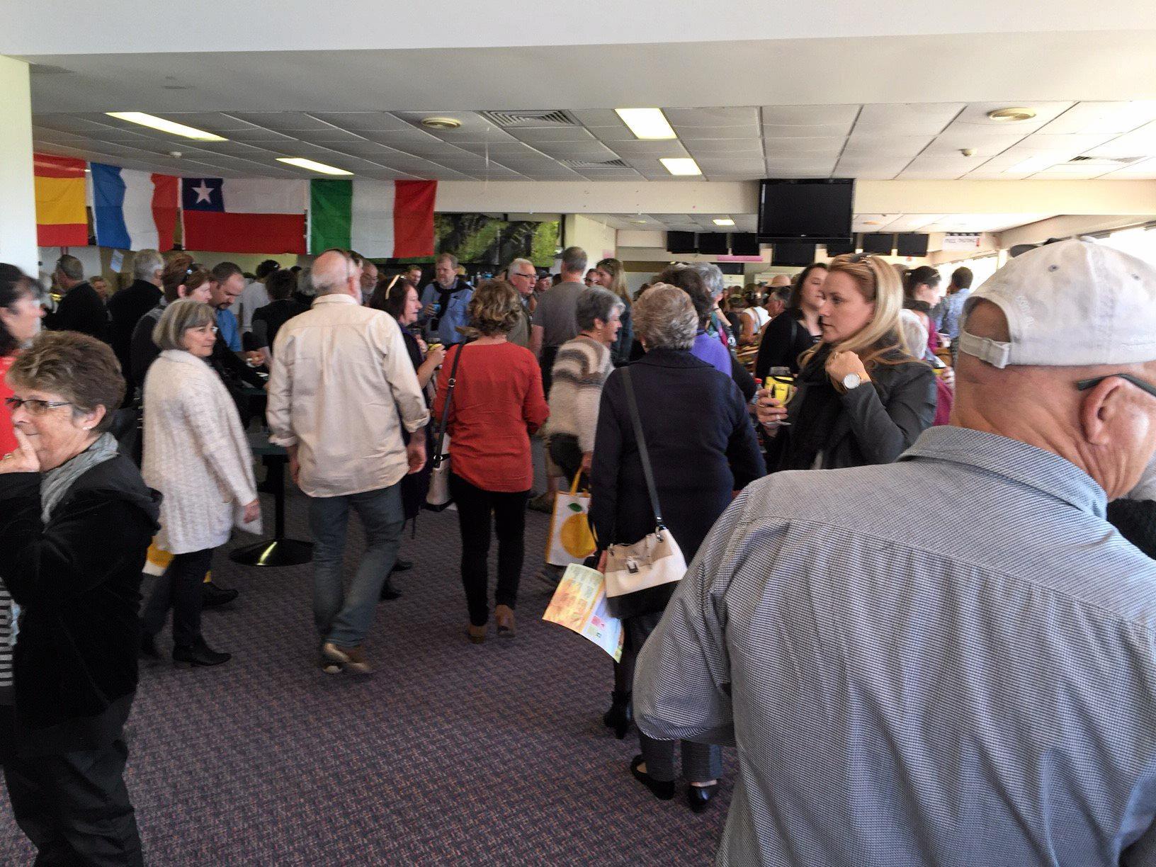 Ballina Fine Wine and Food Festival