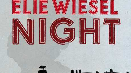 The memoir Night, by Elie Wiesel