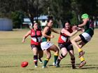Tough lesson dished out to Saints women's squad