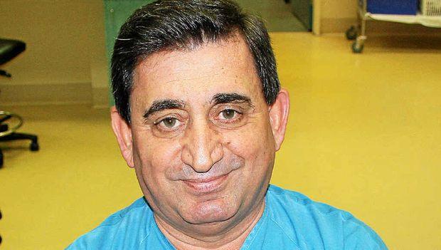 Dr Wisam Alkidady.