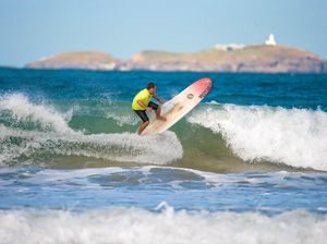 Surf festival is fast approaching