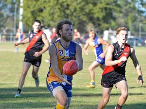 ATW struggles at home in a loss to Hervey Bay