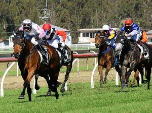 Ipswich track gives new Queenslander a top start