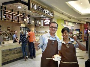 Toowoomba baristas serve some of Australia's best coffee