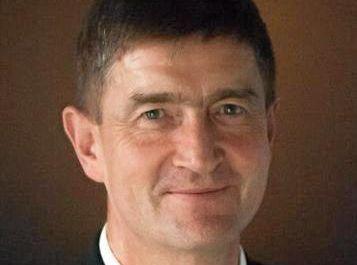 WIRAC's new centre manager David Jordan