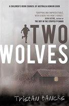 Two Wolves by Bangalow's Tristan Bancks.