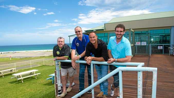 LIQUIDATED: The Coffs Harbour Deep Sea Fishing Club has been liquidated