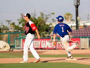 Easts Redbirds baseballer flying high in US tour