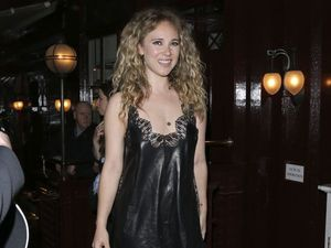 Juno Temple won't forget unaired sex scene with James Jagger