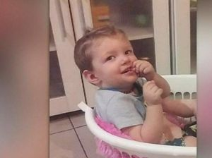 Toddler admitted to hospital weeks before he was murdered