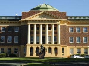 Scholarships provide educational opportunities