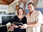 DEVASTATING: Viva Italia owners Irene and Steve Coles are fighting against harmful rumours.