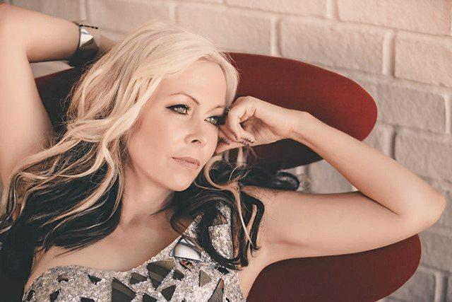 Let by Terri Nunn, synth-pop/ new wavers Berlin (USA) will take you back in time to that steamy scene from Top Gun when they perform their Australian #1 Take My Breath Away. Photo Contributed