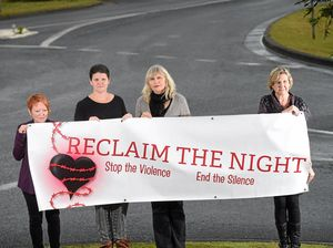 Reclaim The Night march can't afford the cost of safety