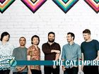 The Cat Empire will be playing at the Caloundra Music Festival 2016.
