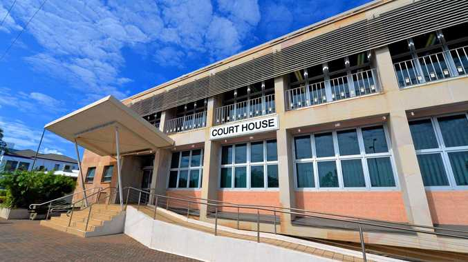 Bundaberg court housePhoto: Zach Hogg / NewsMail