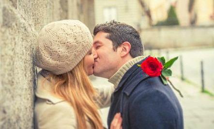 How get first kiss expert
