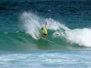 Mikey makes Skullcandy Oz Grom Open his own