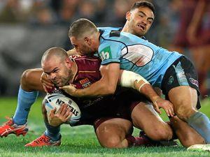 Myles won't 'beat around the bush' over injury
