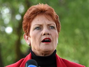 LETTER: 'Patriotic' Pauline protects way of life