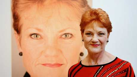 Pauline Hanson is a rising force in Queensland politics.
