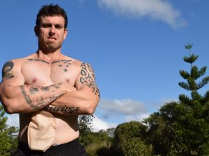 Joel Seeney places second at national fitness challenge
