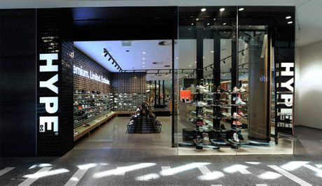 Shoe Shops Grand Central Toowoomba