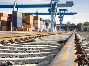 InterLinkSQ and Wagners fight over best rail route