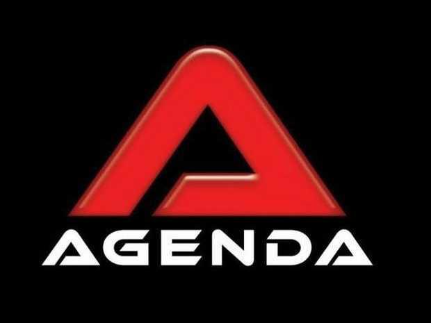Agenda nightclub