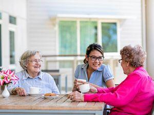 Huge expansion in aged care set for the Sunshine Coast