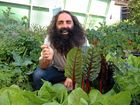 Find your green thumb with Costa at garden expo