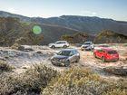 The 2016 Mazda CX-9 range has been released.