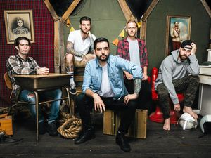The Hard Word: A Day To Remember Announce Tour