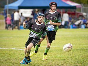 Top junior league