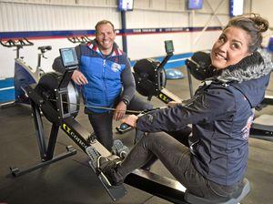 World fitness phenomenon comes to Toowoomba