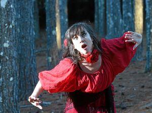 Lismore contends for Kate Bush flashmob record