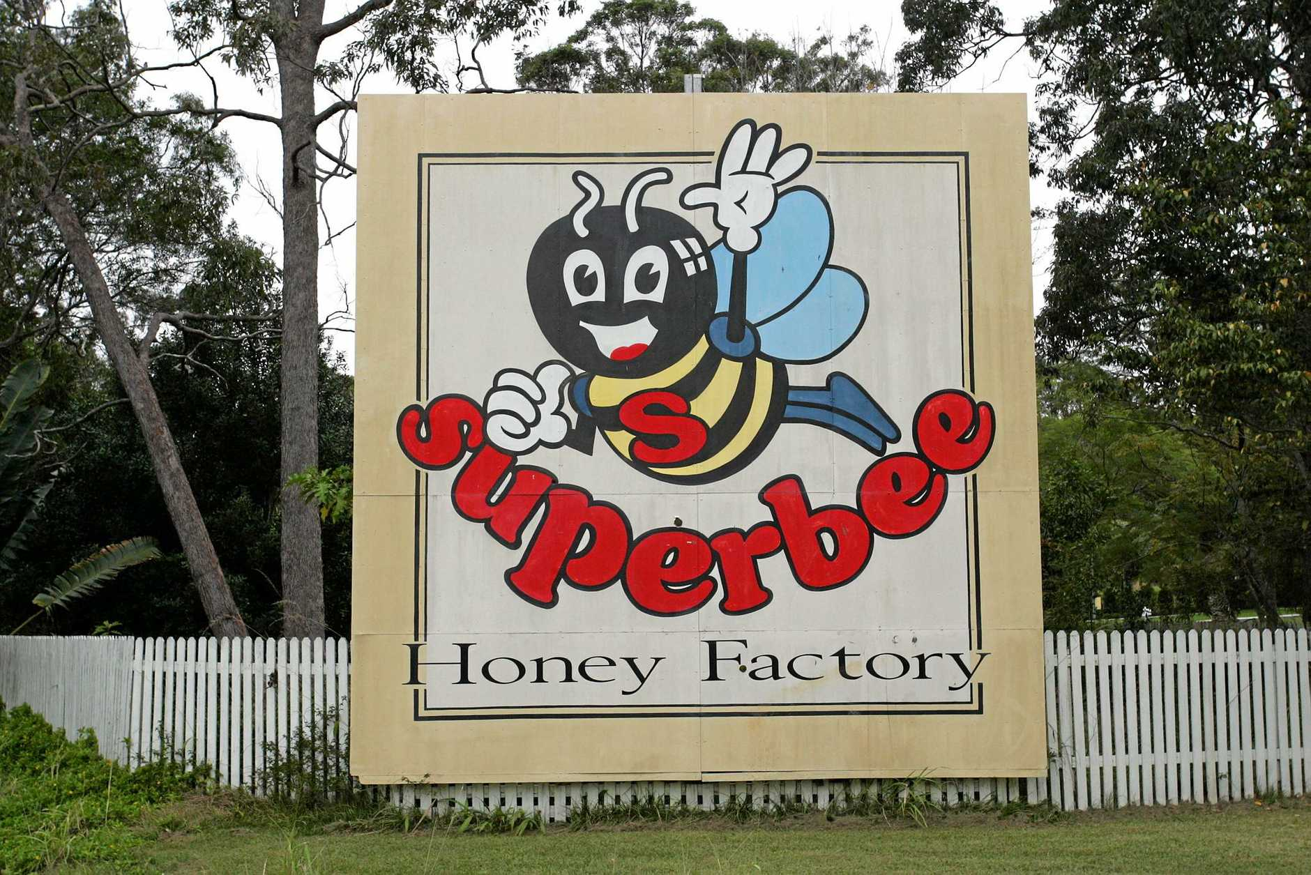 The Superbee closed down in 2007.