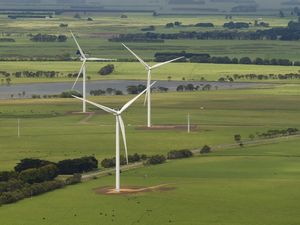 More progress on proposed Coopers Gap wind farm